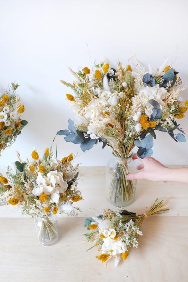 Bouquet Ambre