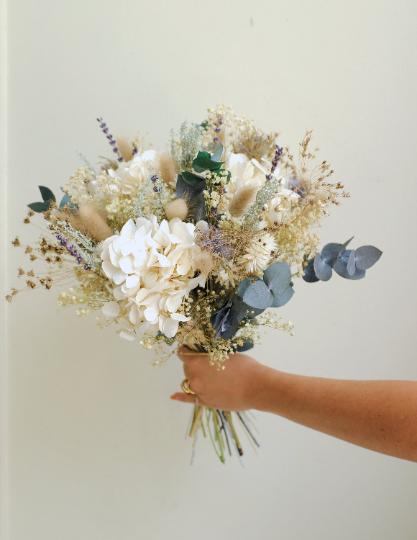 Bouquet Cobalt